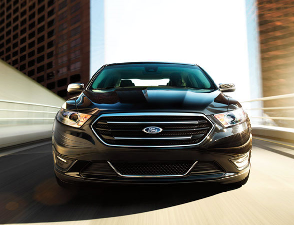 2016 Ford Taurus for Celebrities