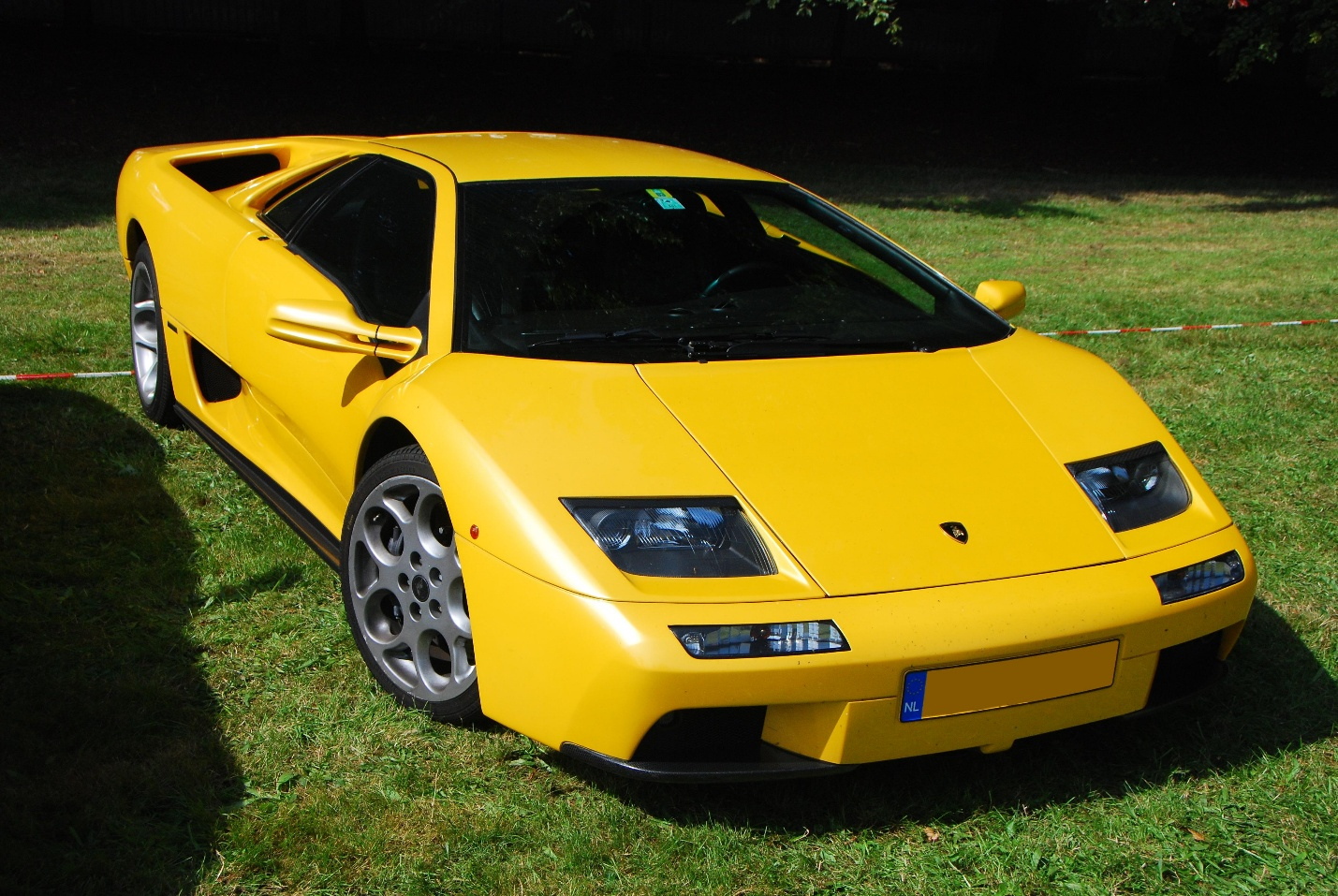 Lamborghinis For Sale >> Famous People Cars – 4 Impressive Sports Cars Owned By ...