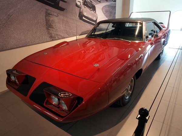 1970 Plymouth Superbird – The Ultimate Muscle Car