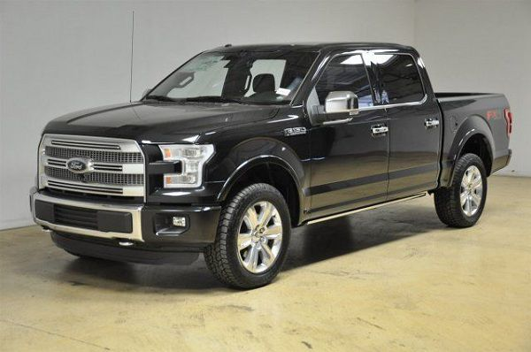 Celebrity Cars Collections - Ford F 150