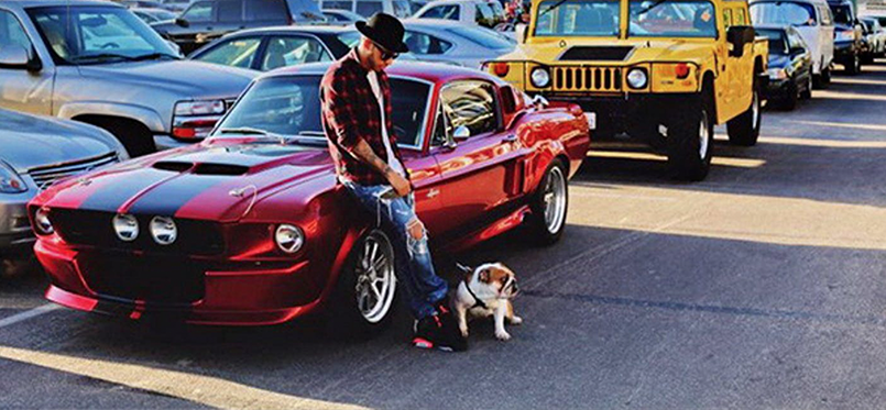 lewis-hamilton-exotic-car-collection-ford-mustang-shelby-gt-500