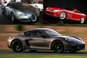 World's 8 Most Expensive Celebrity Vehicles